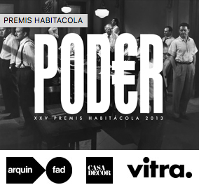 PREMIS HABITACOLA 2013