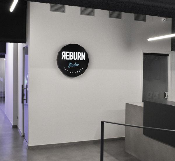REBURN STUDIO