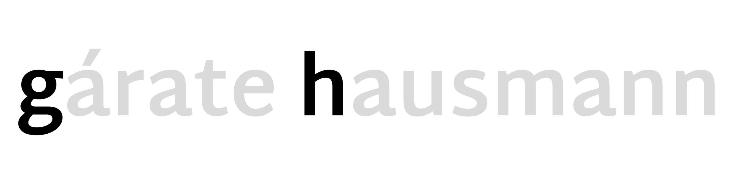 garatehausmann